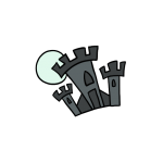 Level Icon Transylvania 2