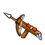 Dynamite Crossbow Icon
