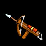Dynamite Crossbow Icon