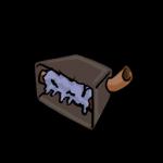Woodchipper Icon