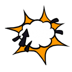TNT Sheep Icon