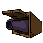 Broadside Cannons Icon