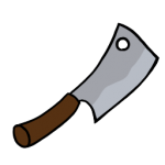 Cleavers Icon