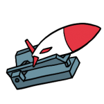 Seeking Missile Icon