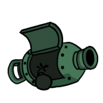 Cluster Bombs Icon